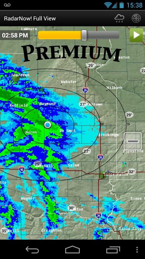 radar now 1
