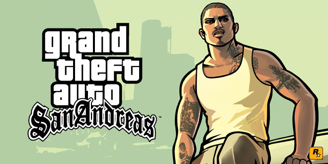 Grand Theft Auto: San Andreas Coming to Android This December