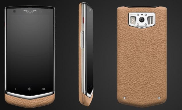$6,600 Smartphone