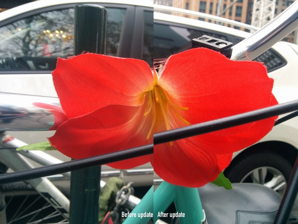 Android 4.4.1 Update Significantly Improves Nexus 5 Camera