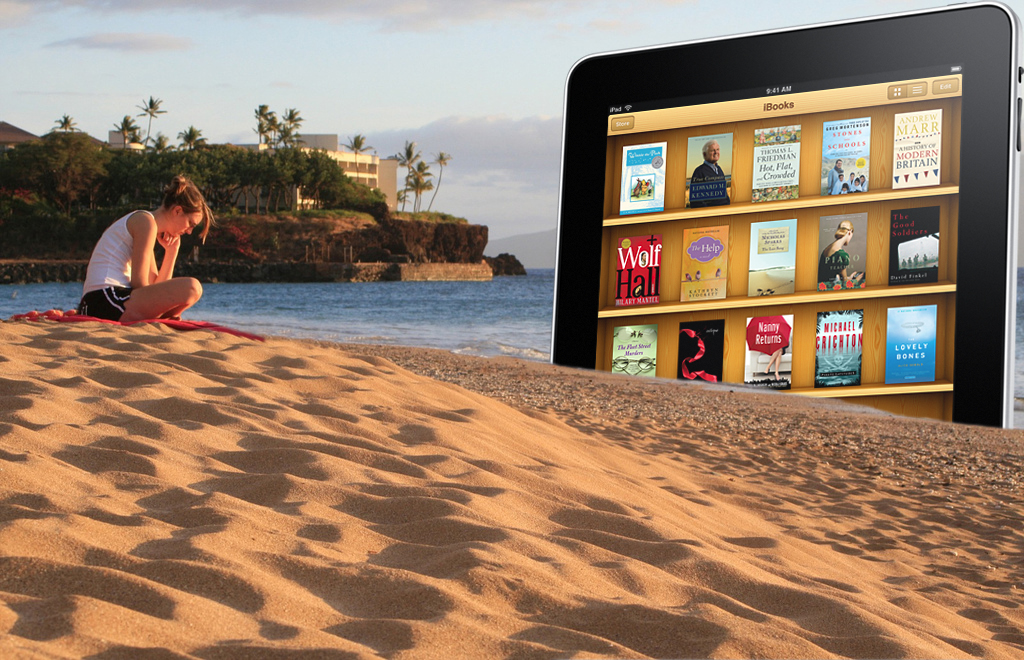 2 Android e-Readers That Make Reading a Joy