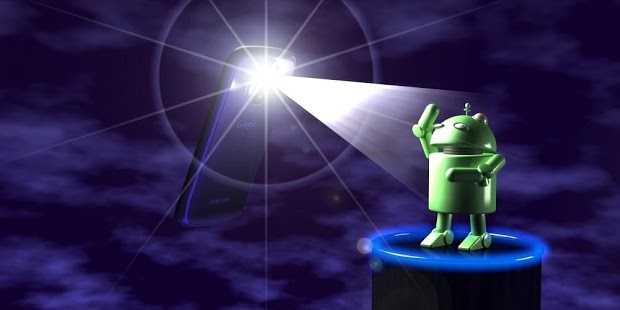 Android's Most Popular Flashlight App Is Secretly 'Sharing' Your Private Information