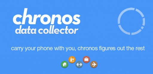 Track Your Daily Time Spent With Chronos For Android