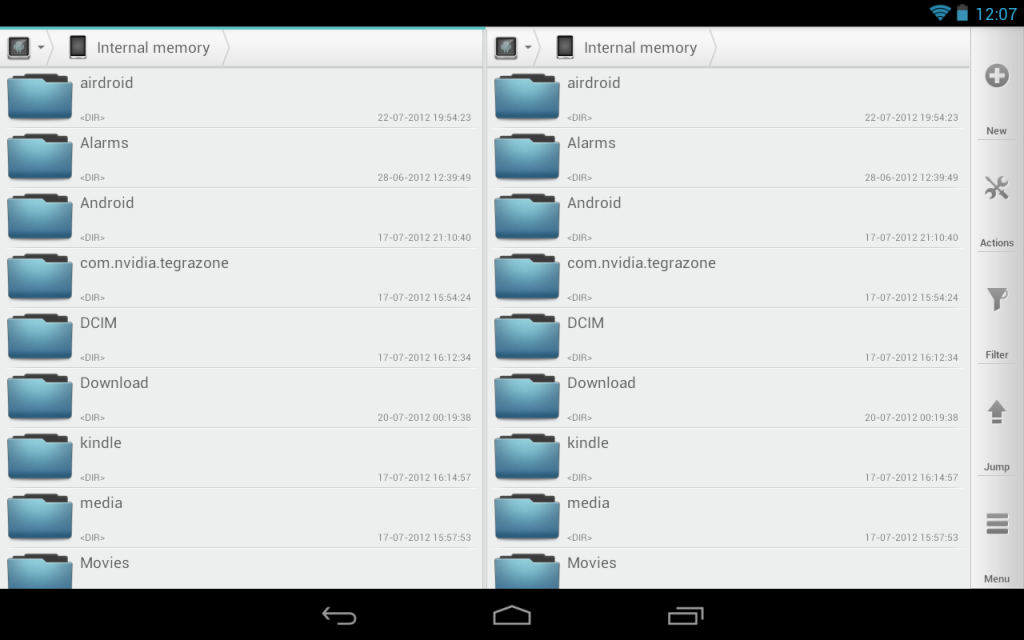 Apps for Rooted Androids