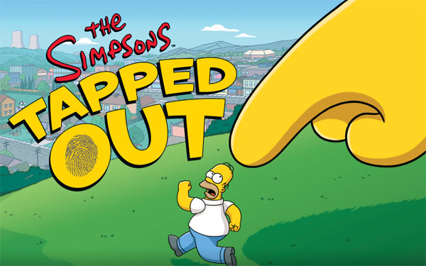 The Simpsons: Tapped Out – A Sims Style Adventure With Springfield's Favorite Family