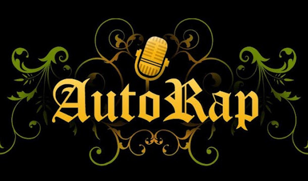 auto rap android