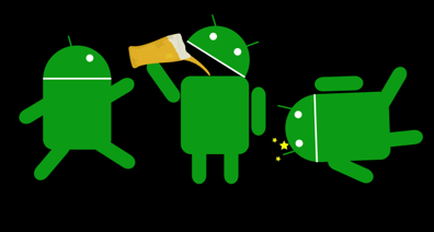 Drunk Lock – The Android App to Safeguard You From Your Drunken Self