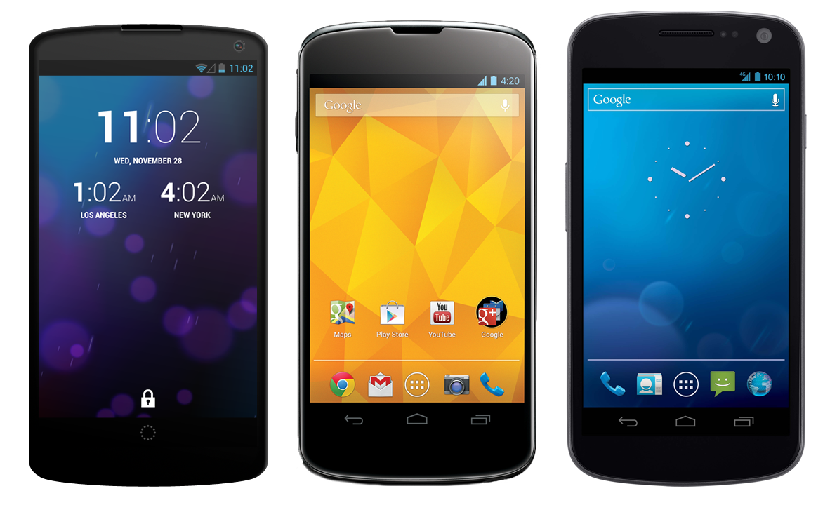 How to Add the Minimalistic Nexus 5 UI to Any Android
