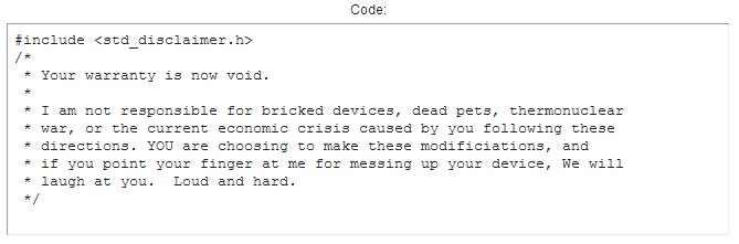 sony xperia z KitKat ROM