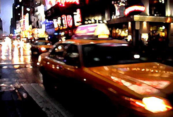 taxi app android