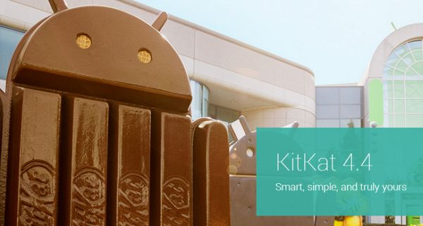 LG G2 Users Finally Get their Dose of Android 4.4 KitKat