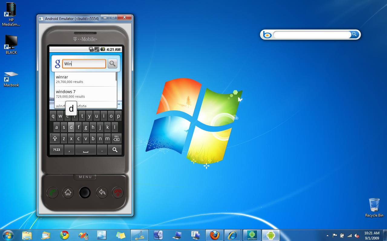 android sdk windows