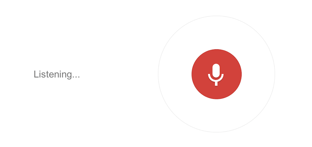 ok google android