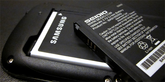 third party android batteries