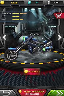 Unleash your racing streak with Death Moto 2