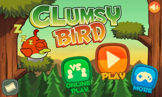 Clumsy Bird – Is It a Worthy Successor to Flappy Bird?