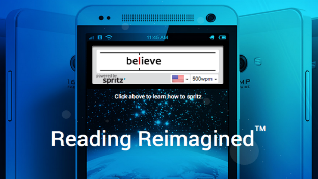 Read Faster With These Top Speed Reading Apps