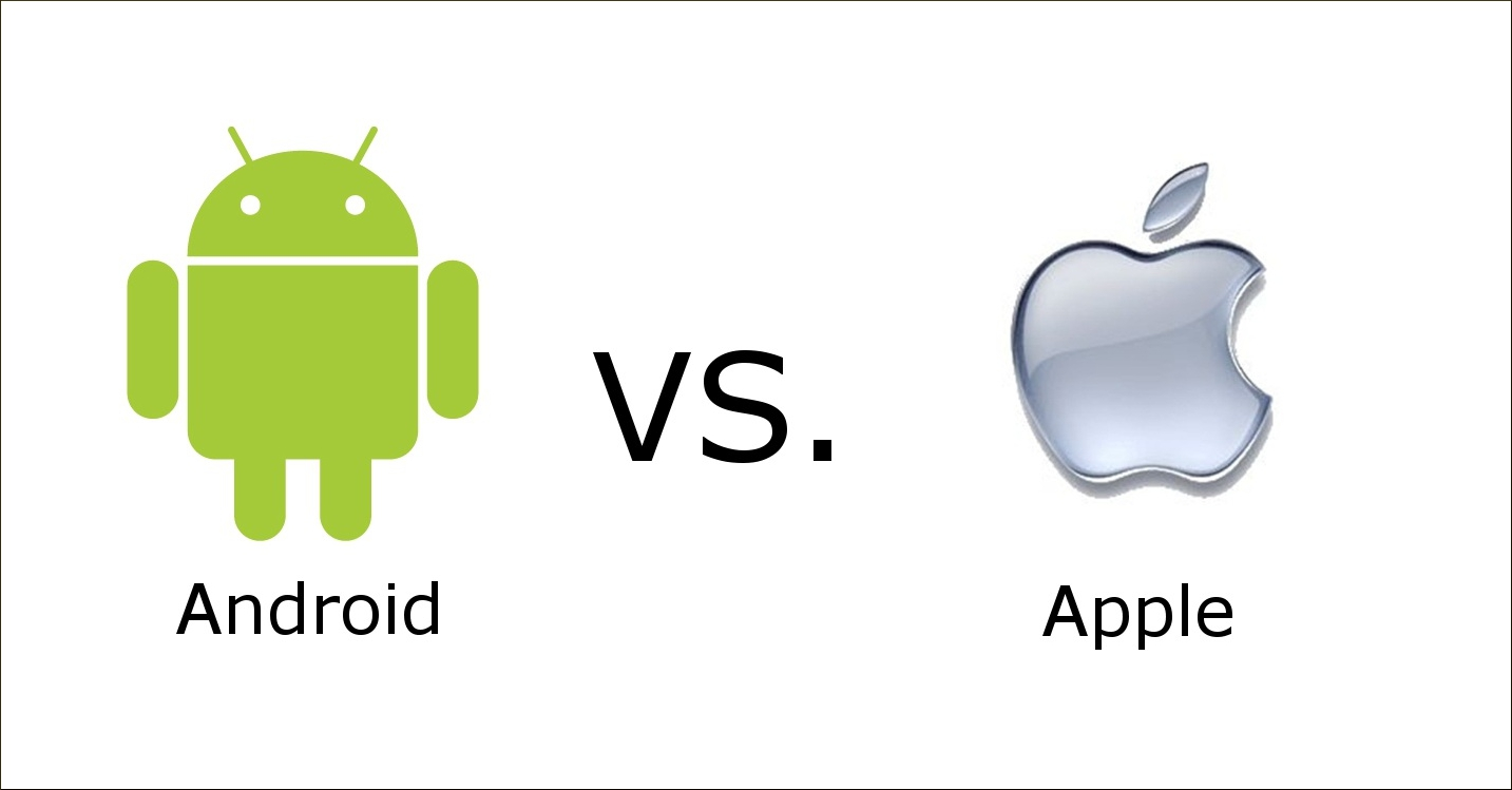 iOS Still Ahead of Android: The Battle Isn't Over Yet