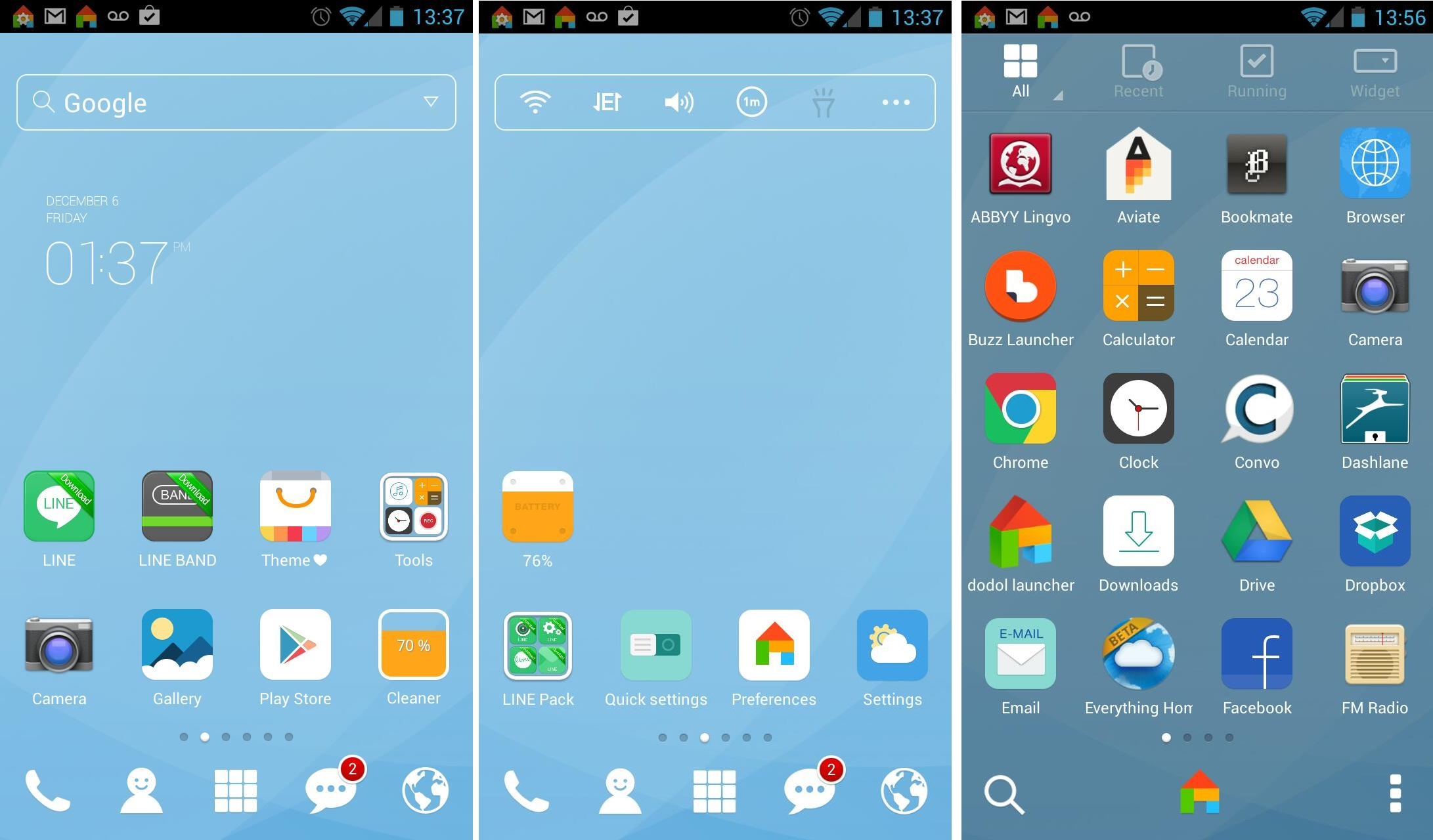 Our Top 6 Favorite Android Apps Not Available on iPhones