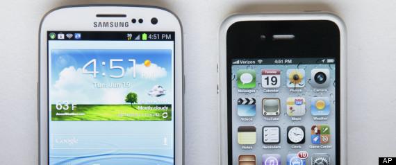 Digital Life Tech Test Samsung Galaxy