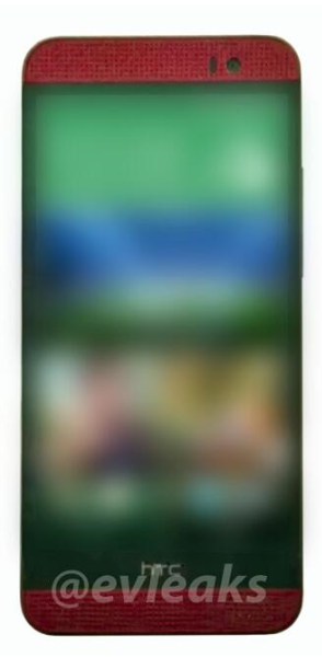 Blurry Photo of the HTC One M8 Released Onto the Internet