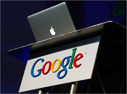Google Surpasses Apple as World's Most Valuable Brand