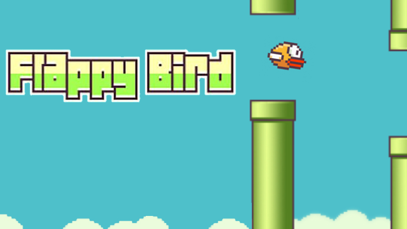 Flappy Bird Creator Dong Nguyen Showcases Next Mobile Game