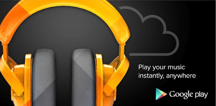 Google Play Music Finally Available in Canada
