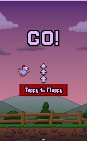 Capture II Tappy Chicken