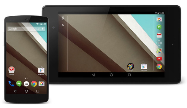 android l 5