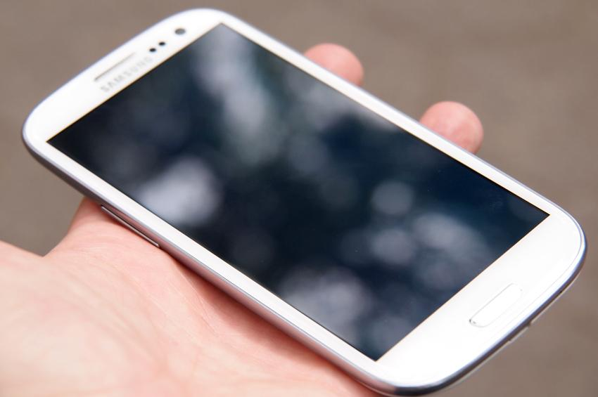 Two Years After Its Release, The Galaxy S3 is Still America's Most Popular Android Device