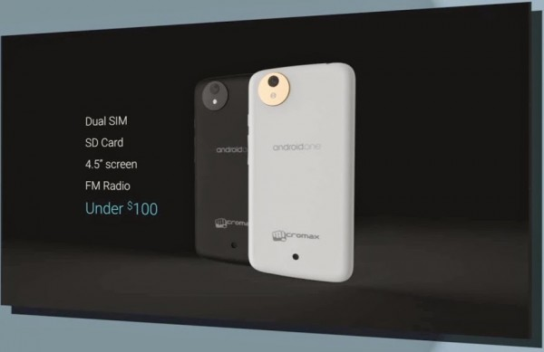 Why Android One Was the Most Popular Announcement at Google I/O
