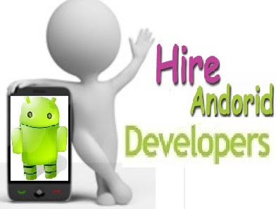 Why Hiring Android App Developers at $15/hour is Becoming the Norm