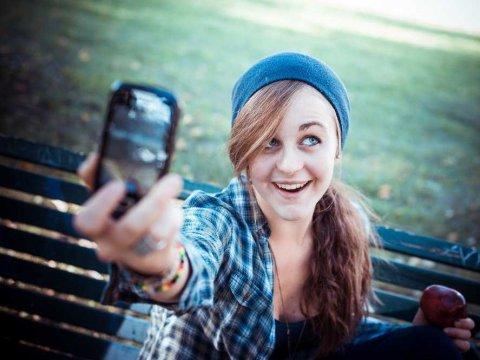 htc eye selfie