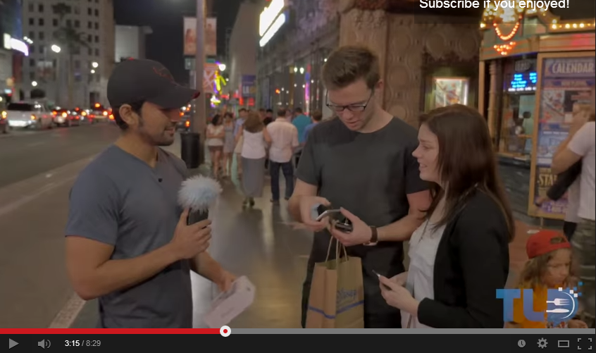 """YouTube Prankster Trolls iPhone Fans With Android-Powered """"iPhone 6"""""""