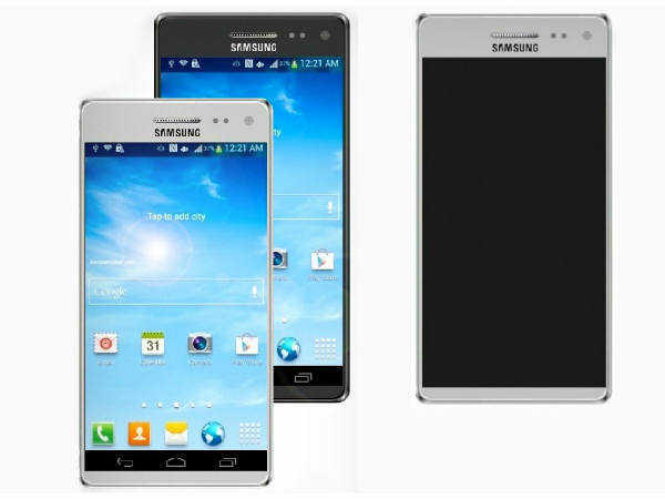 Galaxy Note 4 Camera Specs Leaked! What's a Selfie Alarm?