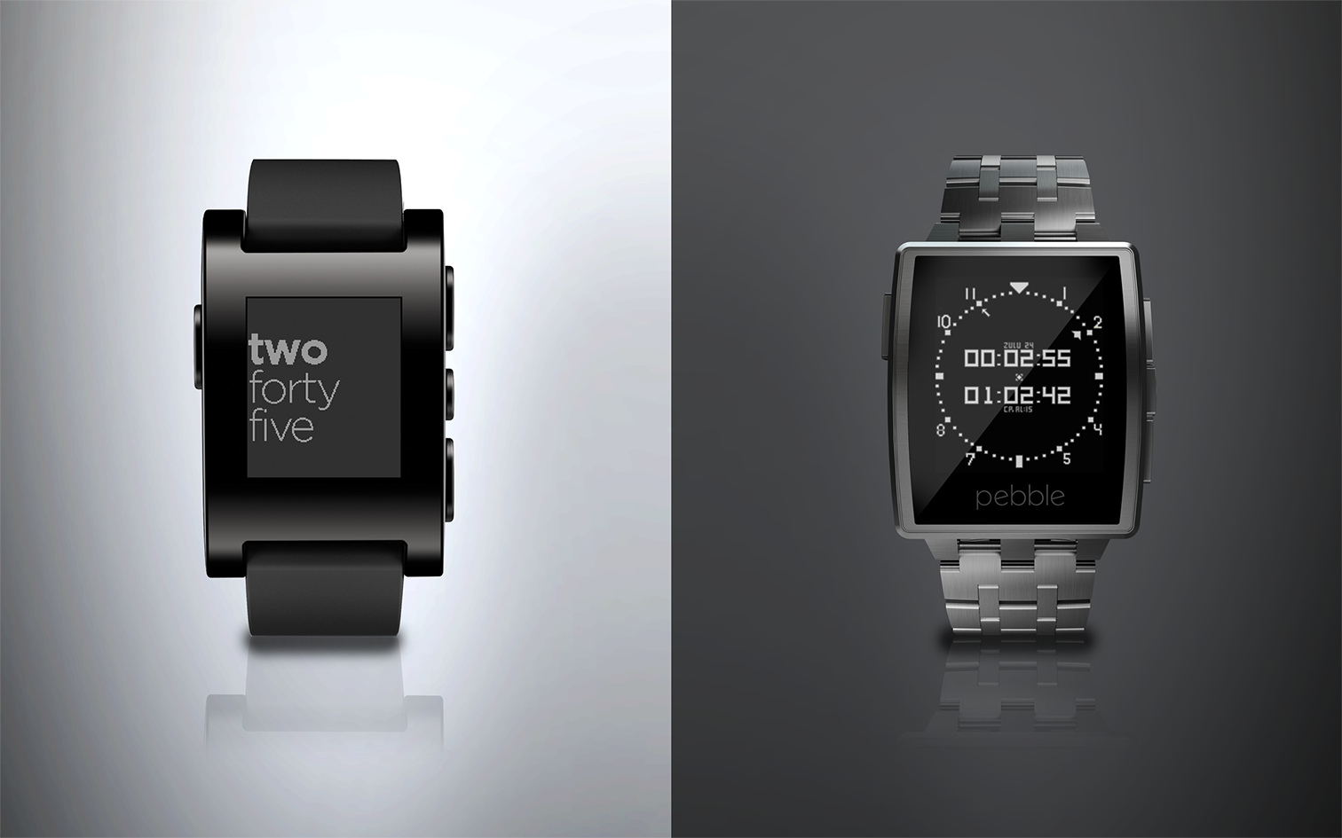 Top 5 Best Smartwatches for Fall 2014