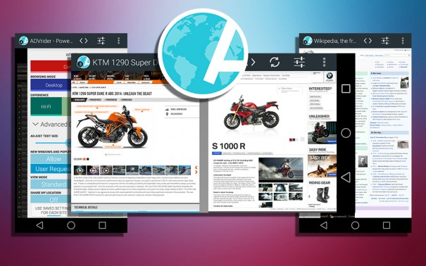 Atlas Web Browser – Stay in Control Because No 'Smart' Phone is Smarter than You