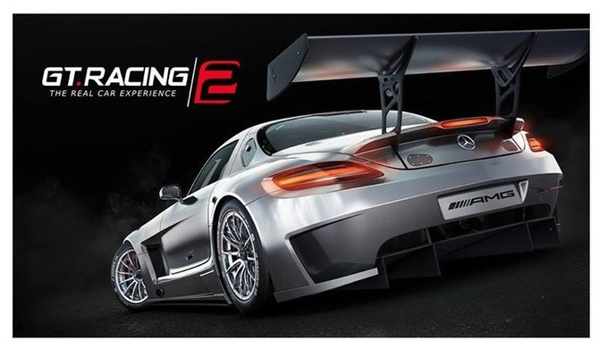 GT Racing 2: Taking Simulated Racing to the Next Level
