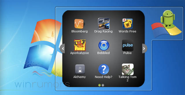 How to Run Android Apps On Your Windows PC