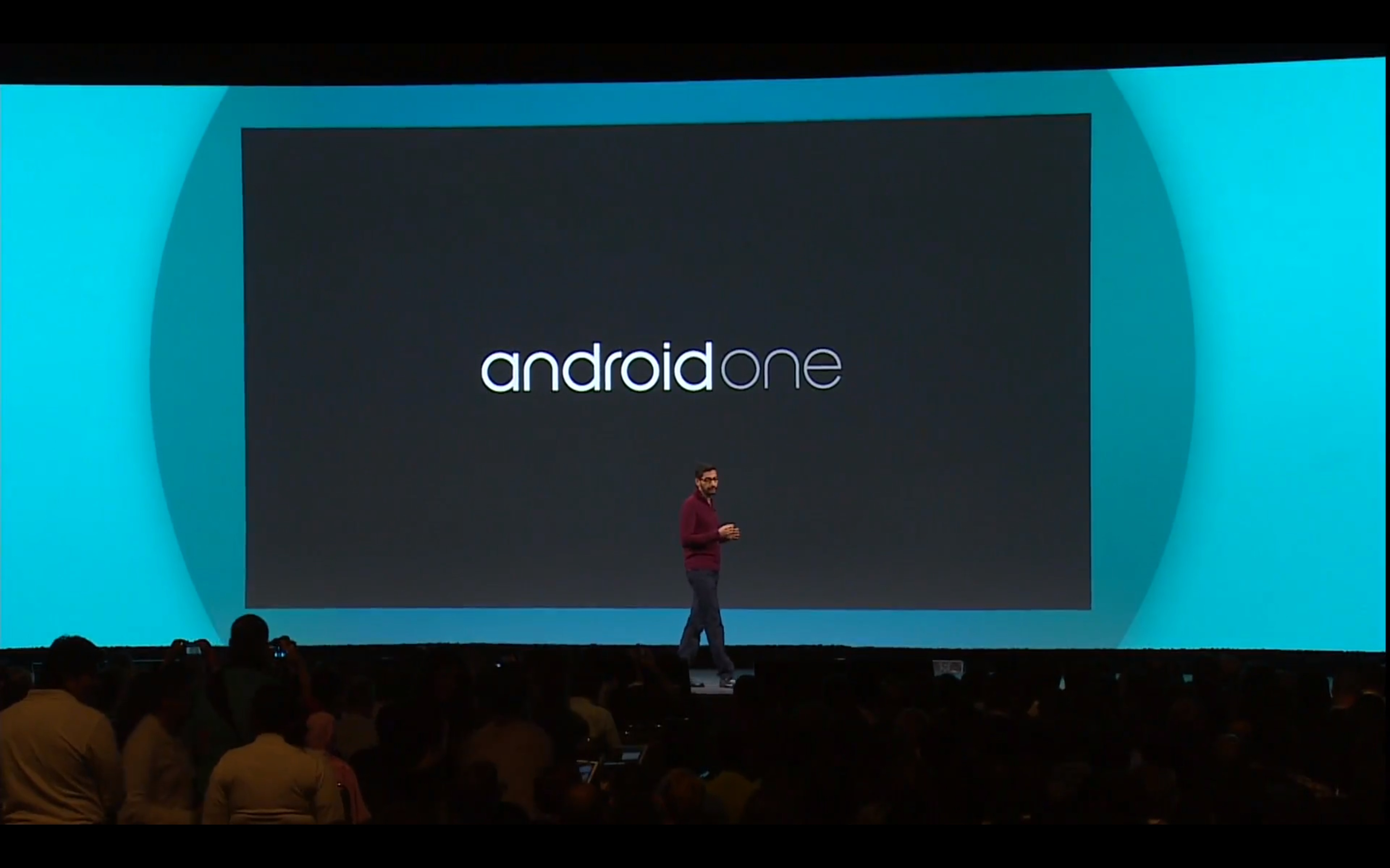 Android One Will Be Announced on September 15 in India