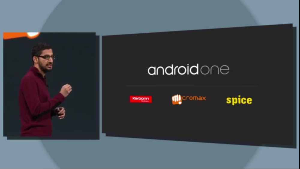 Google Predicts Android One Will Lead Samsung's Growth In Future