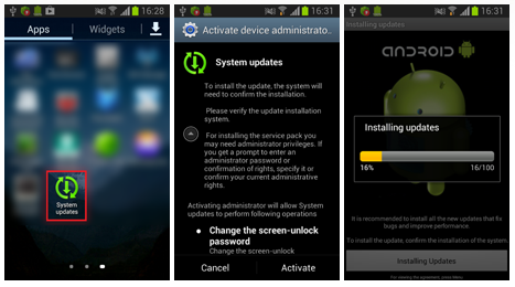 Beware of New Locker 38 Android Ransomware Which Locks Your Phone Behind a PIN
