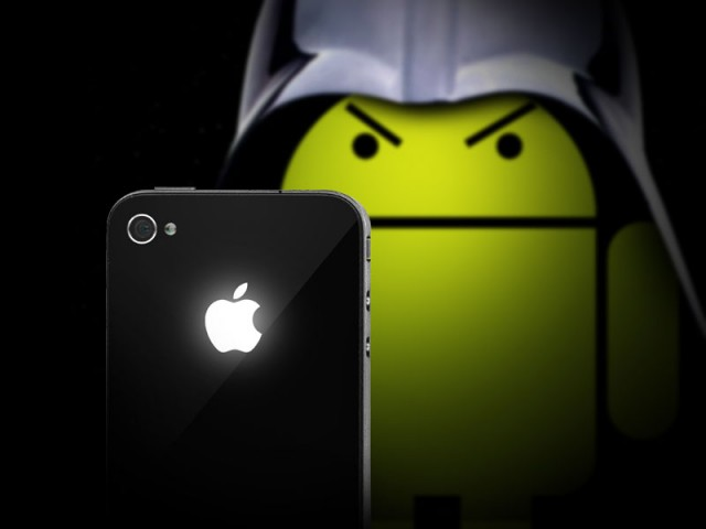 iOS 8 vs Android Lollipop – The Battle For OS Supremacy Rages On