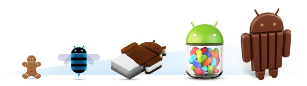 android update timeline