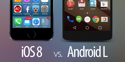 ios8 android
