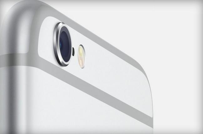 iphone 6 bulge