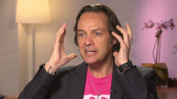 T-Mobile Guarantees Industry-Best Trade-In Value for Used Smartphones