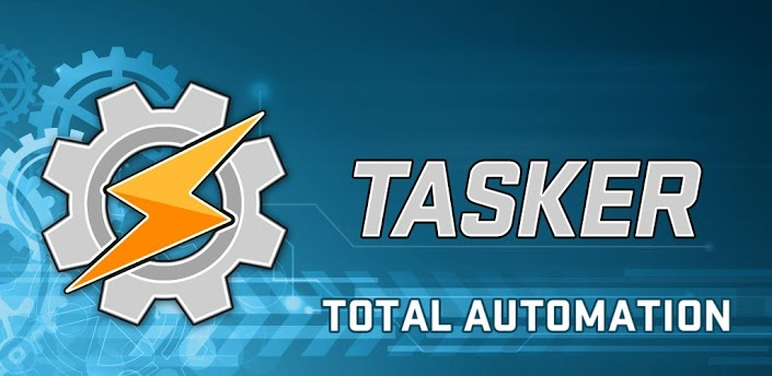 Tasker – The Most Self-Explanatory Automation App For Your Android
