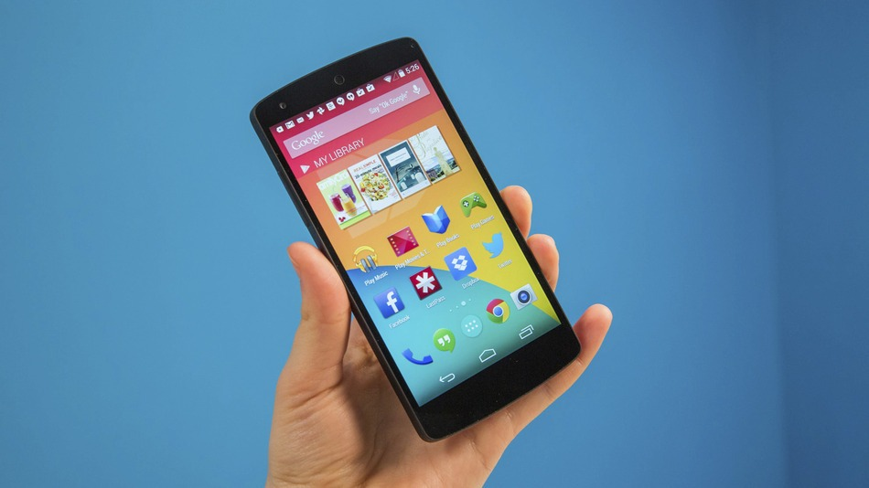 Countdown to the Android L Launch –  Tracking the Recent Developments